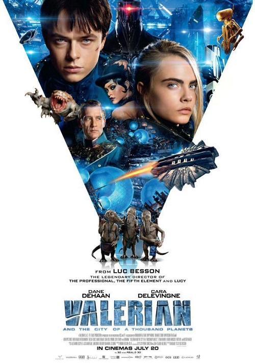 Kino Valerian